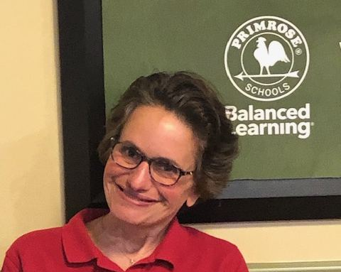 Julie Salemy , Classroom Support