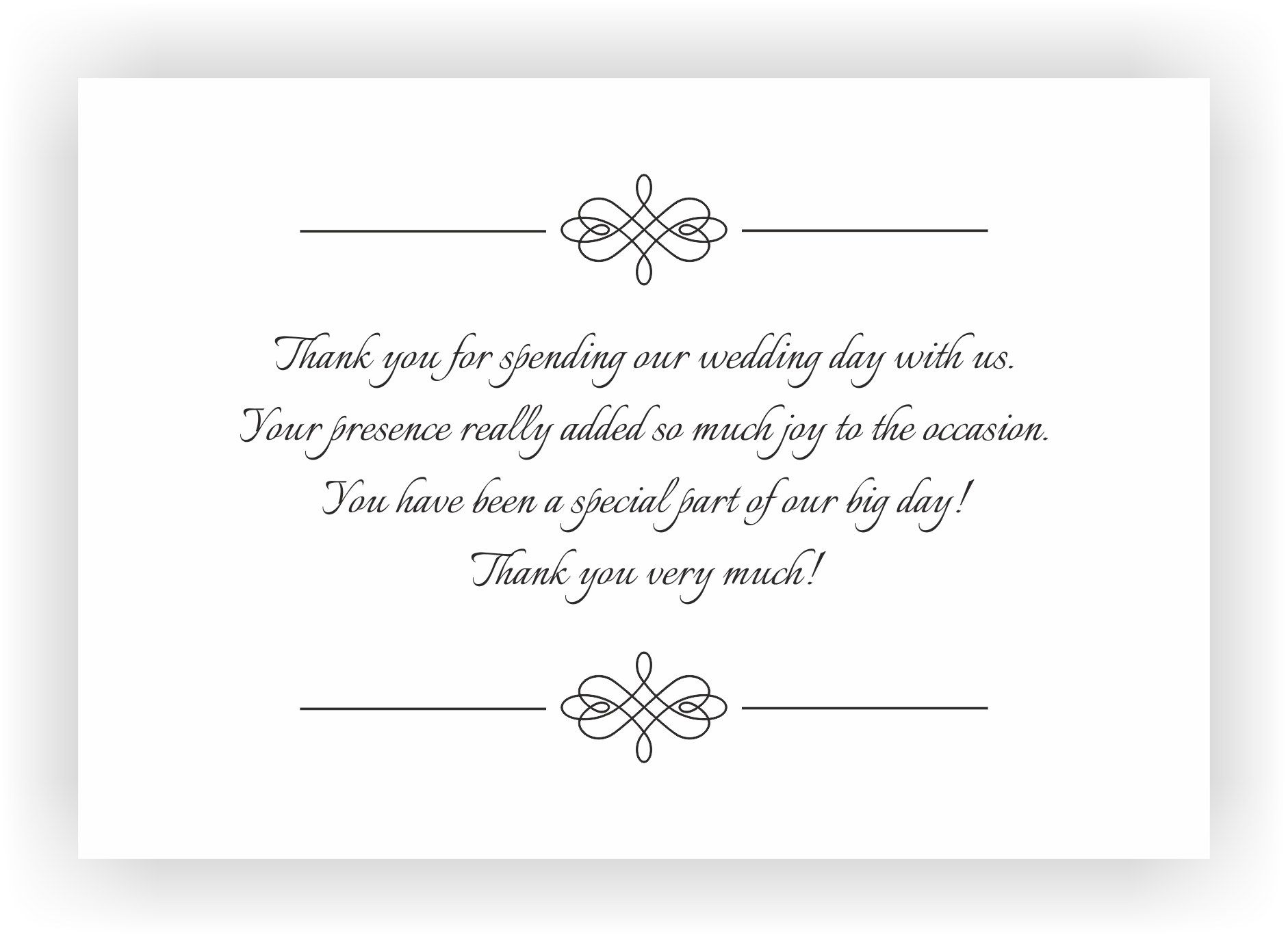 Wedding Return GiftsMessages
