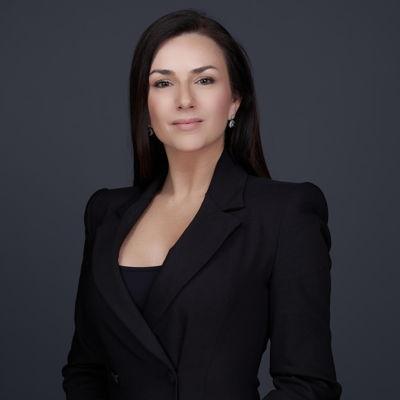 Marcia Maria Sa Juan