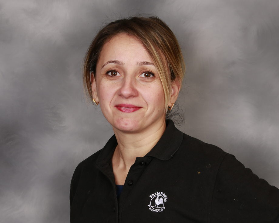 Ms. Dalila , Early Preschool Teacher