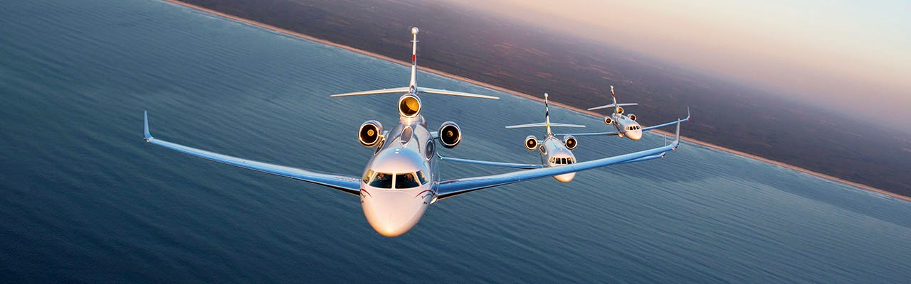Luxembourg - Engel & Völkers Aviation - Global Private Jet charter, sales, acquisition and consultancy services