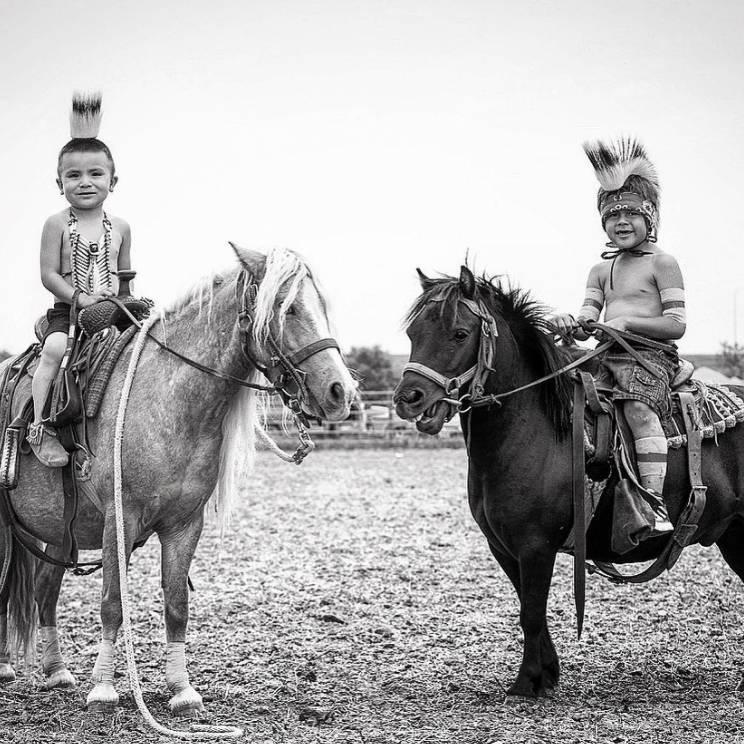 Sage to Saddle