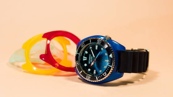 Watchmaker MIlano Bella Vita