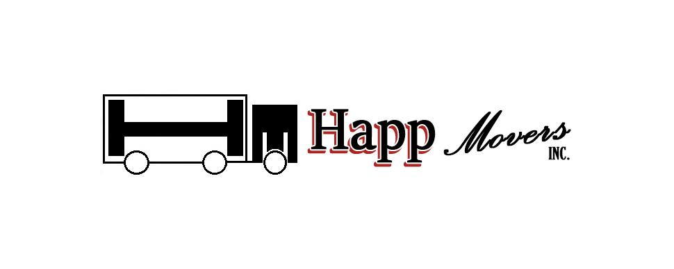 Happ Movers, Inc.