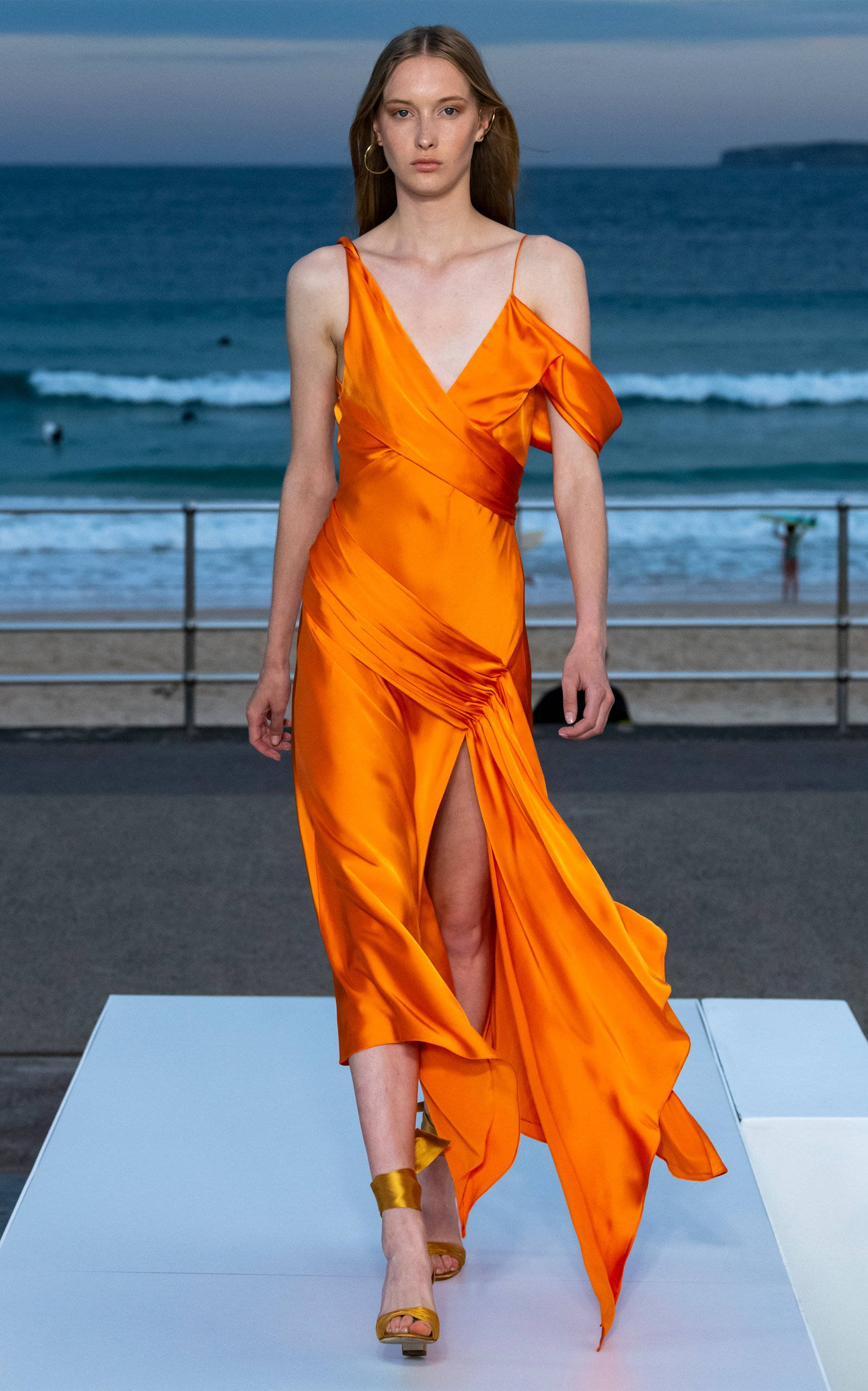 Ieva Katana Fashion Blog Bra Top Trend