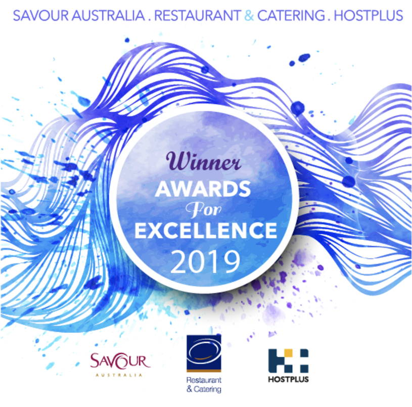 Excellence Award for Restaurant Cuvee
