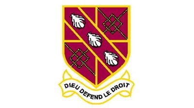Spencer Cricket Club Logo