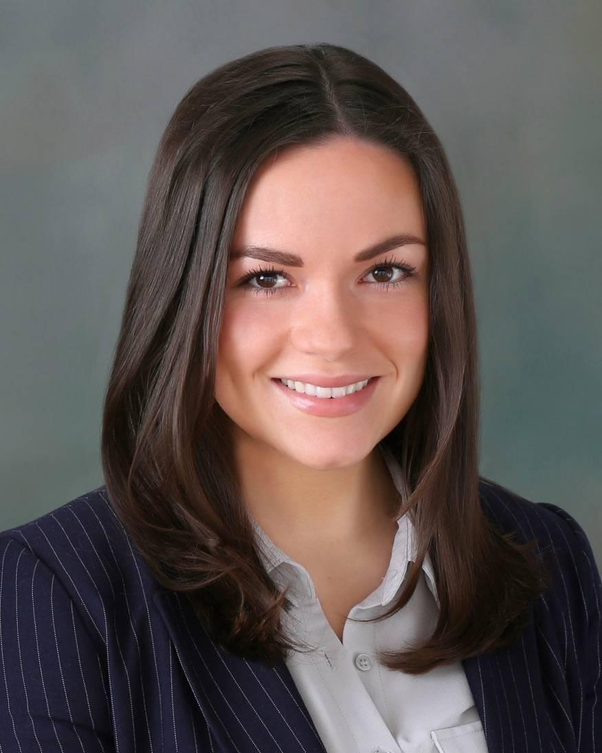 Alexandra Gormely, 22, of Grosse Pointe Farms