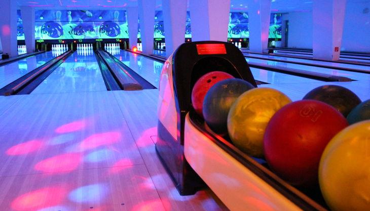 city bowling wiesbaden schwarzlicht