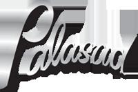 Logo - Palasad South