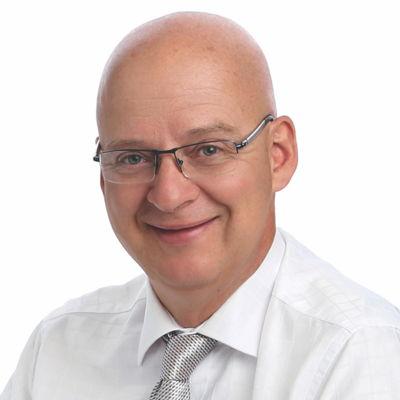 Robert Binet - Courtier immobilier agréé