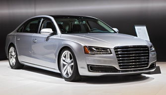 Audi color