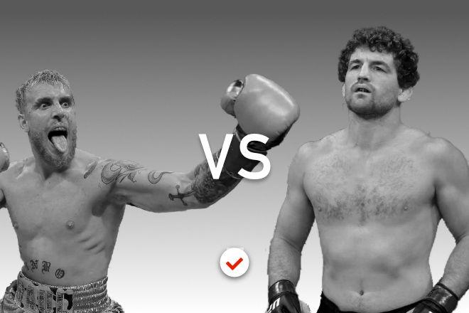 Jake Paul vs Ben Askren Betting Picks