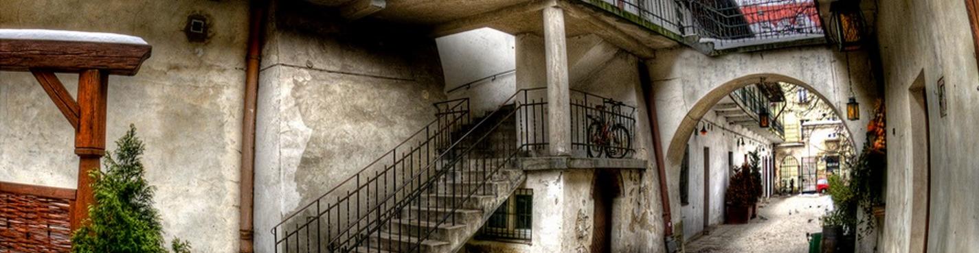 Индивидуальная экскурсия Еврейский квартал Казимеж и Подгуже