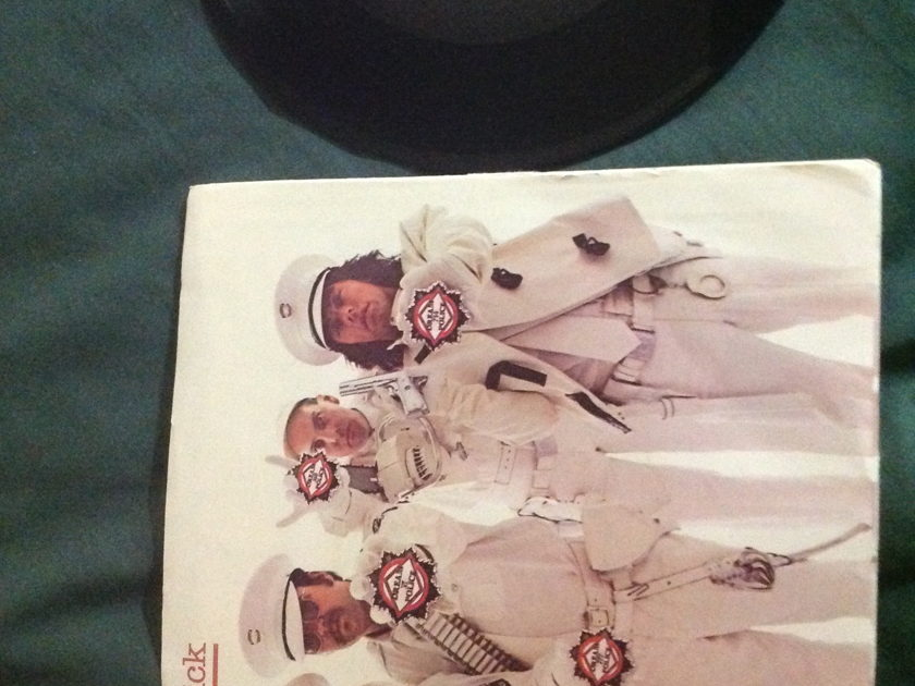 Cheap Trick - Voices Promo 45 With Sleeve