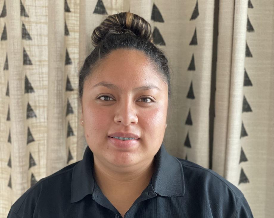 Juana Rodriguez , Venture Program Teacher
