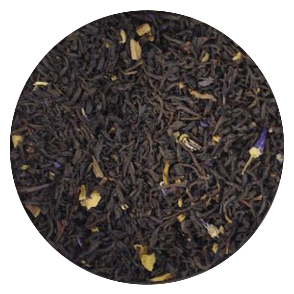 BeanBear Liquorice Loose Leaf Tea