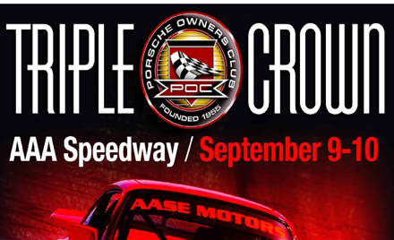 POC Triple Crown Event @ Auto Club Speedway