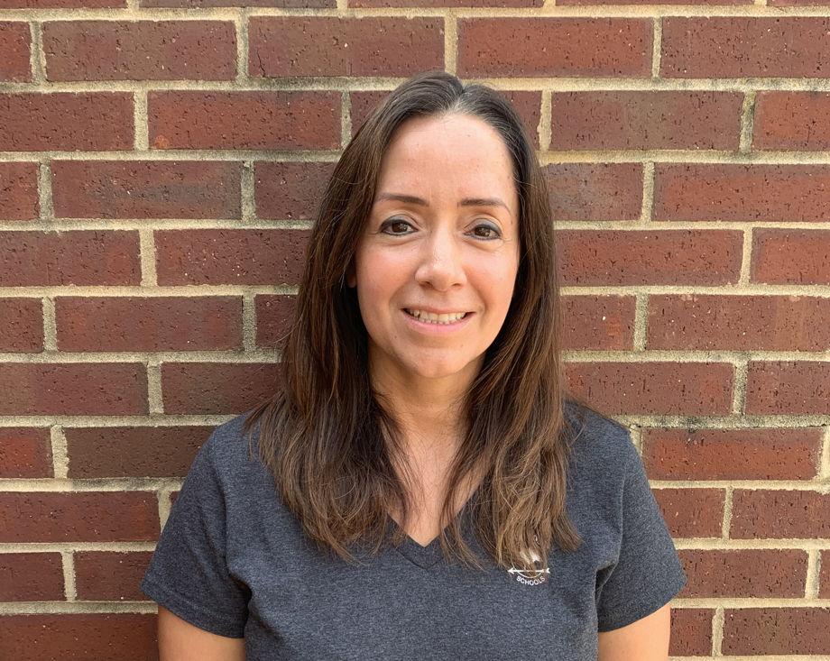 Ms. Veronica Lopez , Older Toddler Teacher
