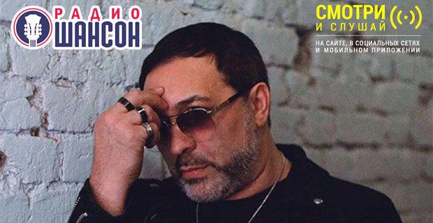 Ян Марти в программе «Живая струна» на «Радио Шансон» - Новости радио OnAir.ru