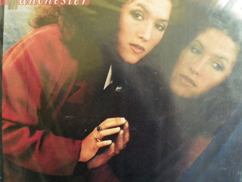 MELISSA MANCHESTER - DON'T CRY OUT LOUD NM