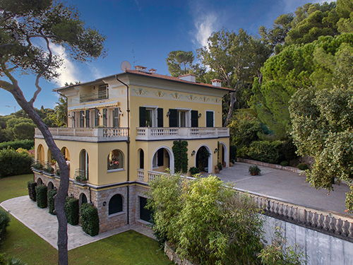 Luxury real estate: Côte d'Azur remains on trend as a first and second home market