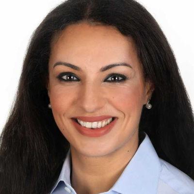 Ghita Bichara  Real estate agent RE/MAX Platine