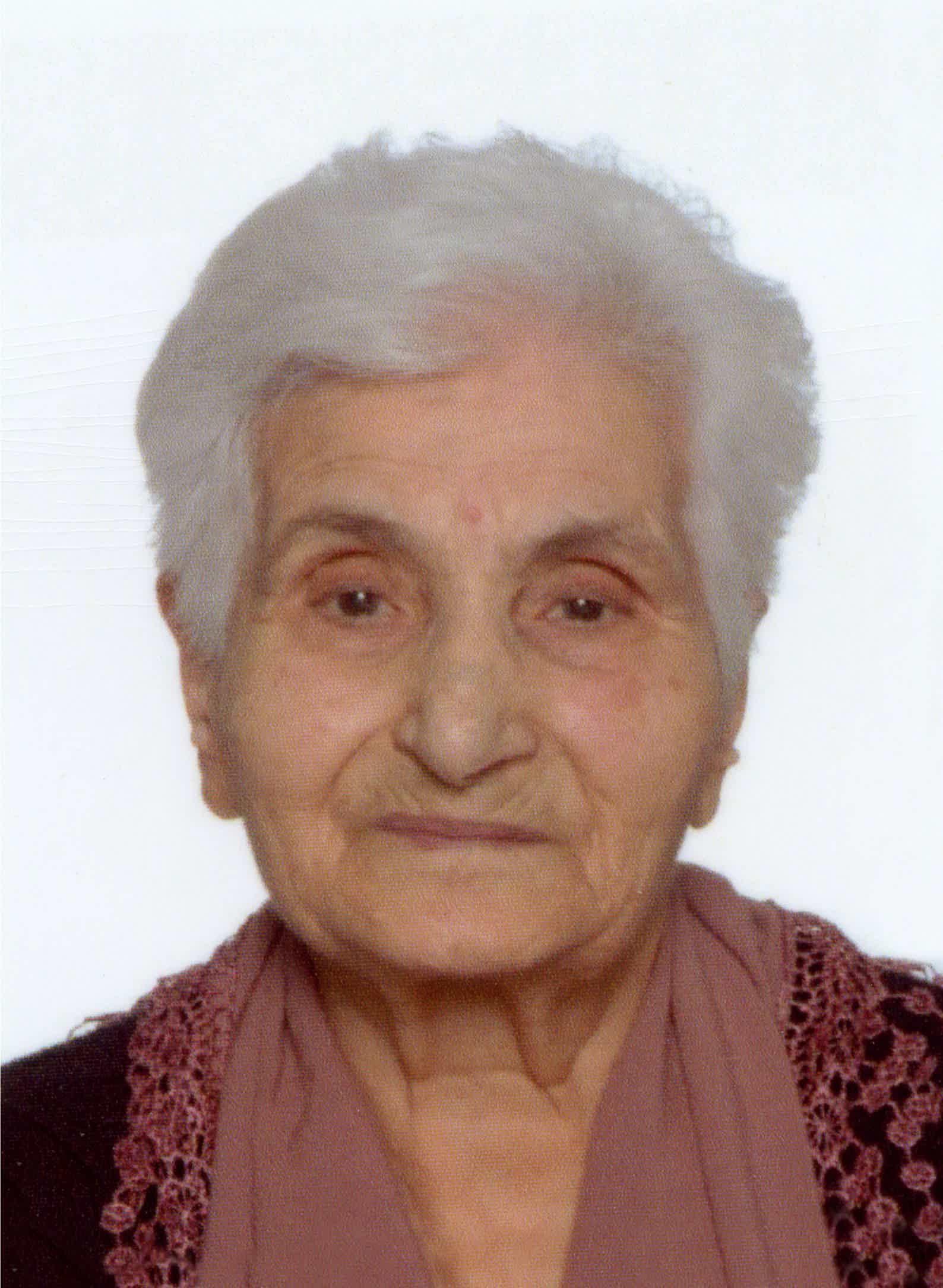 Arina Luconi