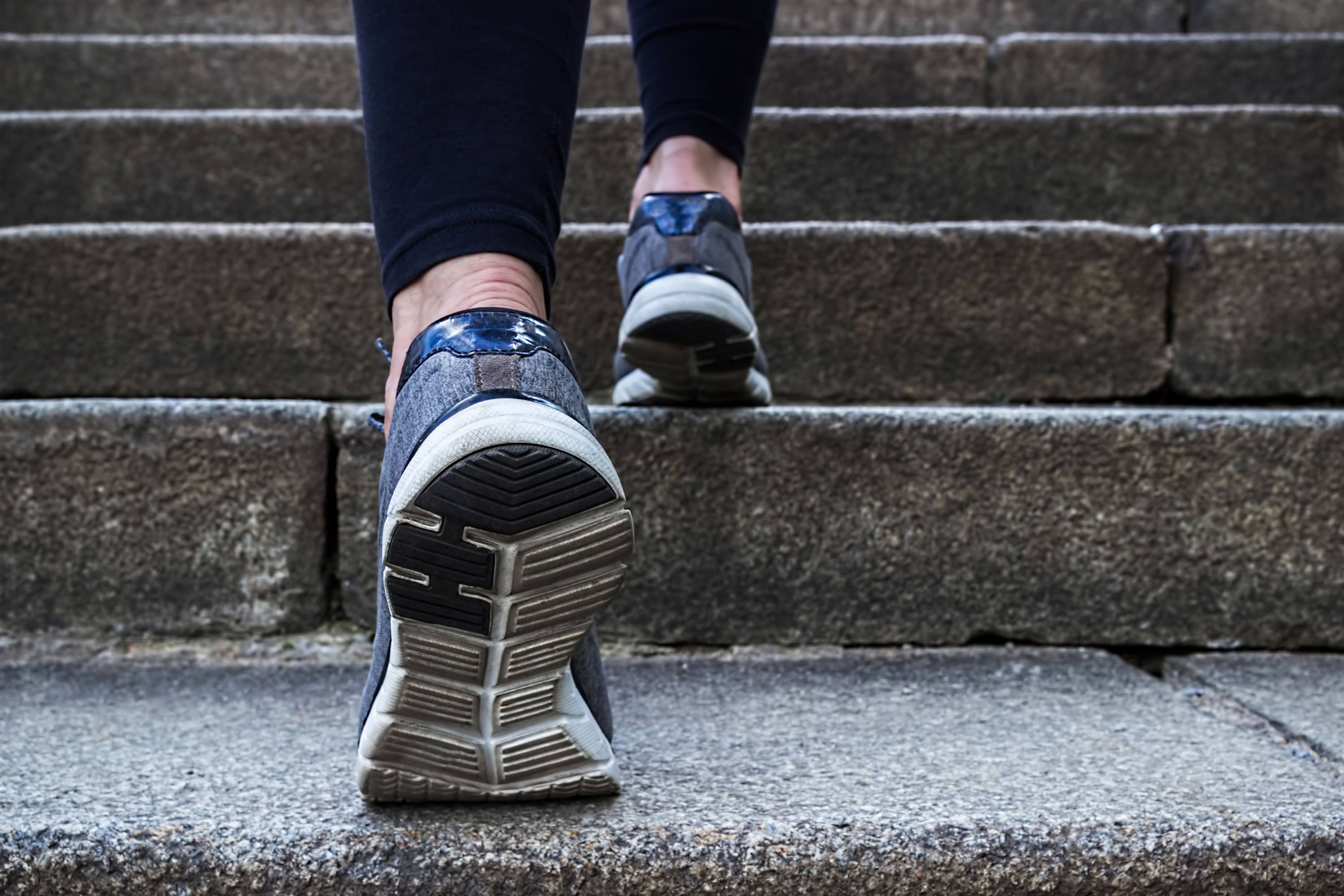 Stairmaster Exercise to Lose Weight