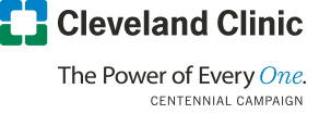 Cleveland Clinic Harboring Hope Fund Logo