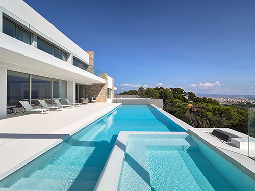 Majorca's property market: luxury steeped in a rich heritage