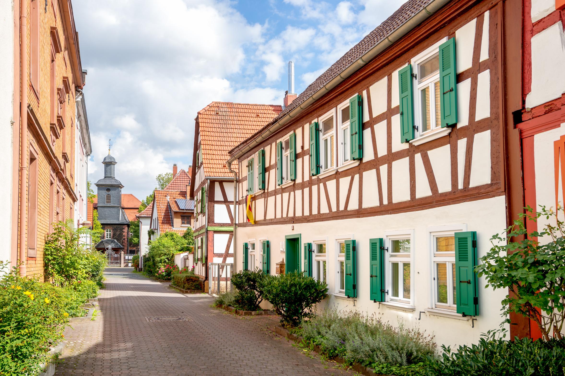 Haus kaufen in Hanau Main Kinzig Kreis
