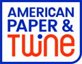 American Paper & Twine logo