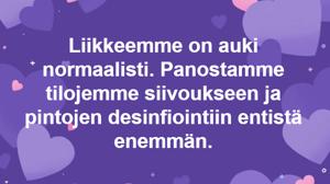 Parturi-Kampaamo An-Su, Lahti