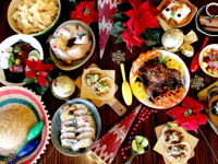 TACO TUESDAY – CHRISTMAS EDITION image