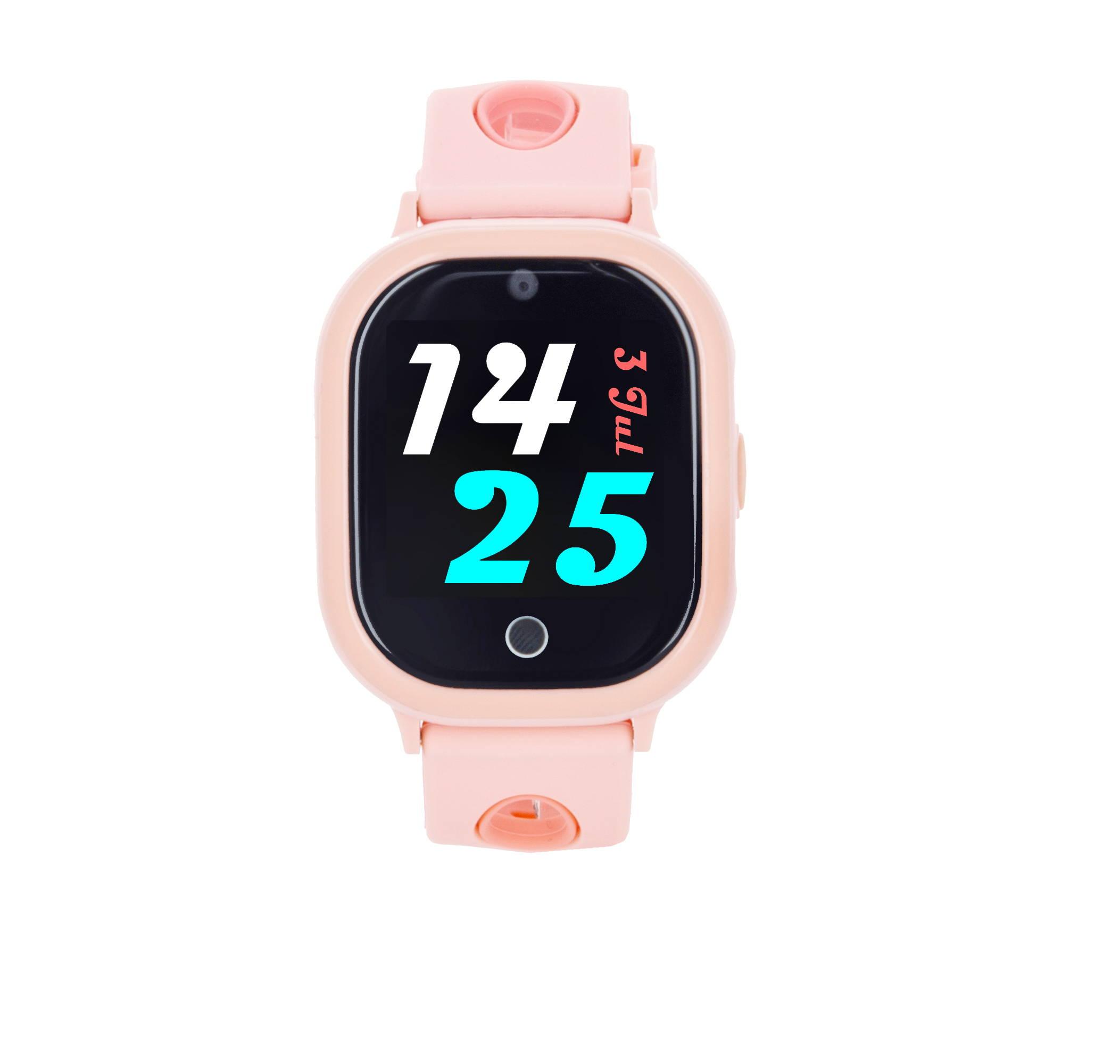 Reloj inteligente con gps para niño