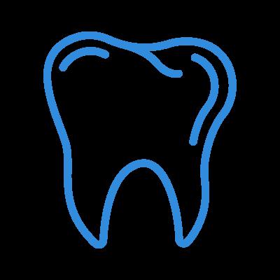Dentist designed icon
