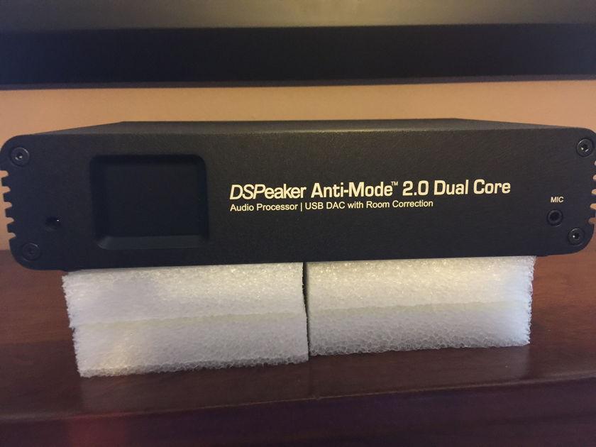 DSPeaker Anti Mode DualCore 2.0
