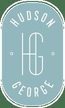 Logo - Hudson George