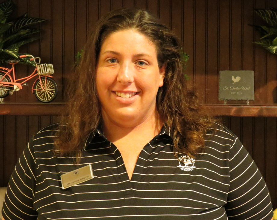 Ashley Schmitz , Preschool Teacher