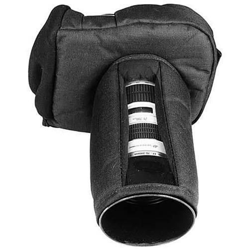 camera muzzle