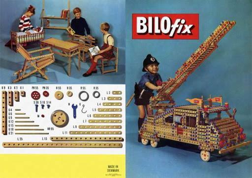 Bilofix