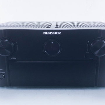 SR7007 7.2 Channel Home Theater Receiver