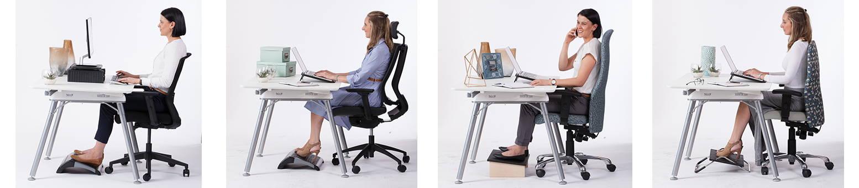 Ergonomic Office Furniture Accessories