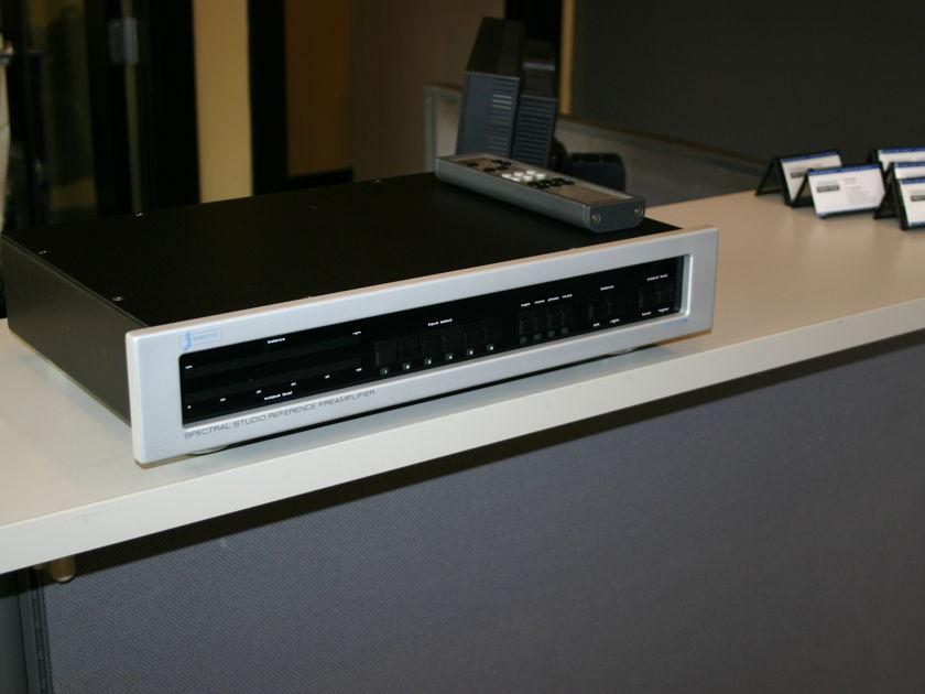 Spectral DMC-30SSs2