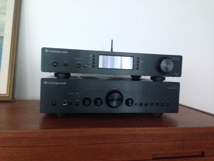 Cambridge Audio Stream Magic 6 (V1)