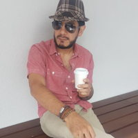 Esteban Richmond Salazar