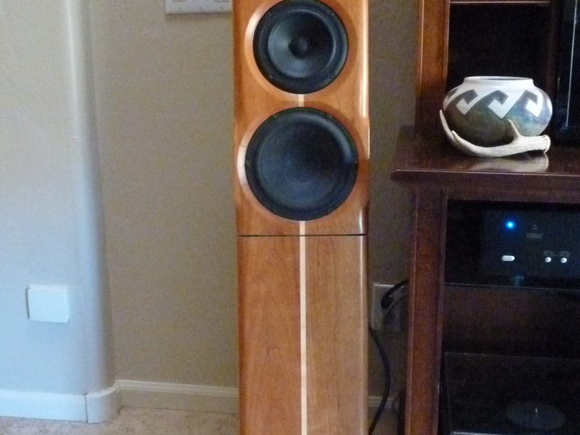 Meadowlark Audio Osprey Speakers