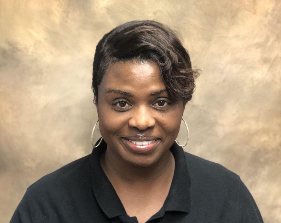 Ms. Kimberly Arnold , Pre-Kindergarten 2 Teacher