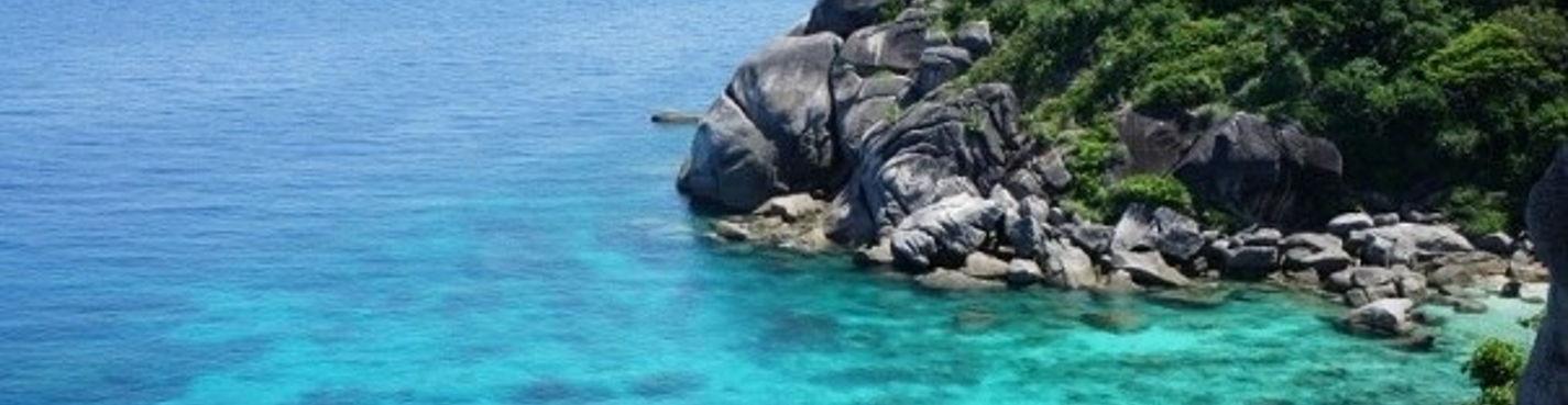 Симиланские острова. 1 день, 2 дня, 3 дня. Стандарт